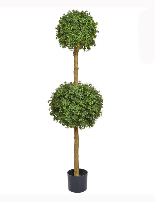 150cm Buxus Ball Tree UV
